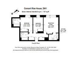 2 bed flat for sale in consort rise 199 203 buckingham palace