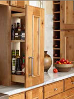 kitchen cabinet storage custom kitchen cabinets mid continent