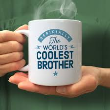 amazon com brother gift coolest brother brother gifts for