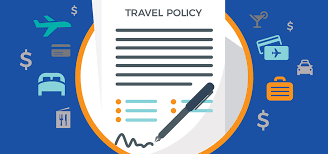 travel policy images How to write a travel policy fox world travel jpg