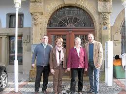 Enztal Gymnasium Bad Wildbad Bad Wildbad Kommunalwahl Ohne Ubkl Liste Bad Wildbad