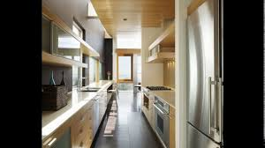 small galley kitchen designs uk youtube