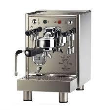Bezzera BZ10 Espresso Coffee Machine Brands