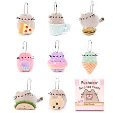 where to buy blind boxes buy gund pusheen plush mystery blind box series 1 at artbox