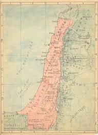 nabataea net gibson bible atlas canaan before abraham