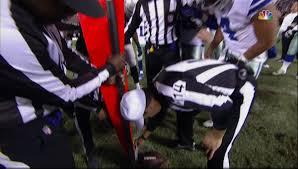 Dallas Cowboys American Flag Dallas Cowboys Win Game After Ref Decided A Crucial 4th Down