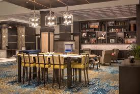 Denver U0027s Best Restaurants Courtyard By Marriott Denver Downtown Completes Multi Million