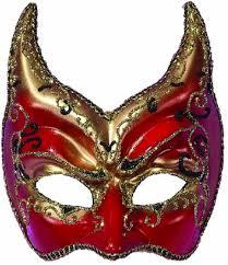 fabulous venetian masquerade masks in stylish designs trendy