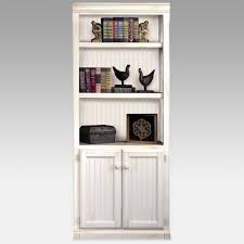 Bookcases With Doors On Bottom 15 Ideas Of Bookcases With Bottom Cabinets