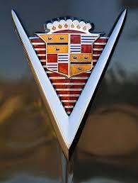 cadillac cts emblem 1947 cadillac emblem things i collect cadillac