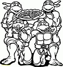 beautiful free coloring pages of ninja turtles freecoloringpages