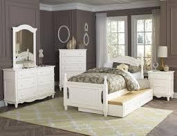 Zarollina Bedroom Set Youth Beds Model Home Furnishings