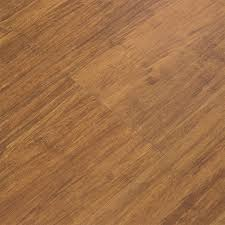 Locking Bamboo Flooring Shop Cali Bamboo Cali Vinyl 10 Piece 7 125 In X 48 03 In Java