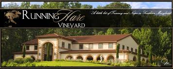 southern maryland wedding venues running hare vineyard wines southern maryland weddings