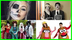 ghost and unusual halloween costumes best friends and groups