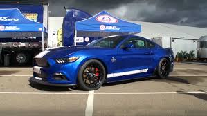 Ford Lightning New 2017 Ford Mustang Lightning Blue Archives Muscle Car Definition