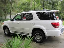 2005 toyota sequoia price for sale 2005 toyota sequoia 4x4 sr5 sowal forum