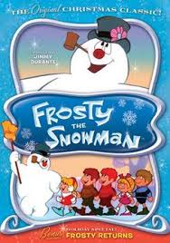 frosty the snowman film wikipedia