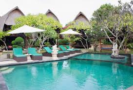 nanuk u0027s bungalow accommodation nusa lembongan bali hsh stay