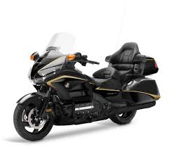 2016 honda gold wing airbag abs navigation review specs