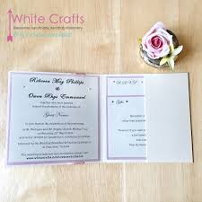 rustic pocket wedding invitations invitations white crafts