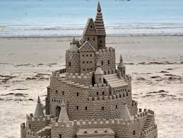 the 15 best sand castles of all time sand sculptures