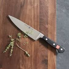 best brands of kitchen knives best kitchen knives williams sonoma