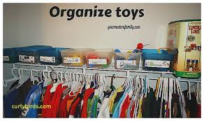 Storing Toys In Living Room - lovely how to organize a kids room curlybirds com