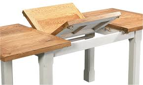 Extending Dining Room Tables Home Design Ideas - Extending kitchen tables and chairs