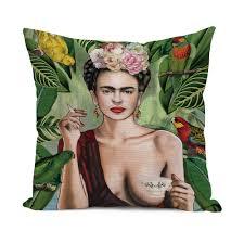 online get cheap frida kahlo home decor aliexpress com alibaba