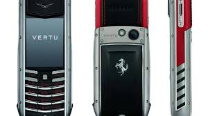 Incredible Photos Of How Much Is Vertu Ferrari Phone U2013 Fiat World