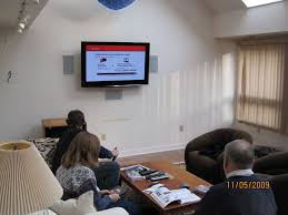 enfield ct mount tv above fireplace home theater installation