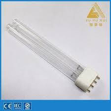 Uvc Light Fixtures 254nm Uvc Ls Uv Light Germicidal Bulb For Surface Disinfection