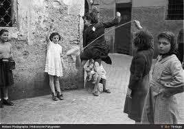 giochi da cortile roma sparita giochi di cortile salto a corda