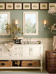barn bathroom ideas choosing pottery barn bathroom furniture to complete your bathroom