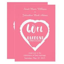 60th Wedding Anniversary Greetings The 25 Best Marriage Invitation Card Ideas On Pinterest Wedding