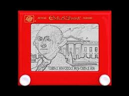 photoshop tutorial how to recreate a classic etch a sketch