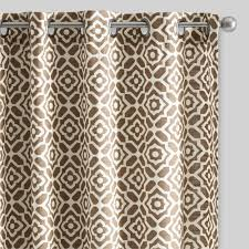 Burlap Panel Curtains Eye Catching Photo Calm Green And Teal Curtains Valuable