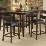kitchen table round table and chairs tall kitchen table sets