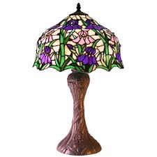 lighting u0026 lamp cute awesome desk tiffany style table lamp shades