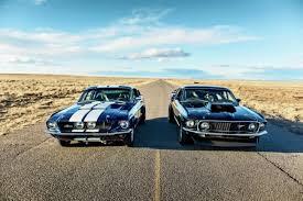 1967 camaro vs 1967 mustang 1969 ford mustang mach 1 vs 1967 ford mustang g t 500 desert