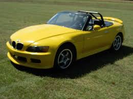 1990 bmw z3 1990 mazda miata convertible with bmw z3 kit for sale by