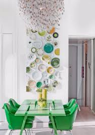 modern interiors interior design how green design pieces work on modern interiors
