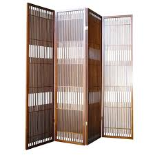 Panel Shoji Screen Room Divider - decorations room divider 4 panel panel room dividers 4 panel