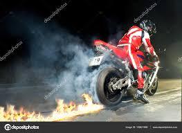 honda motorbike cbr vinnitsa ukraine october 3 2012 honda cbr fireblade 1000rr