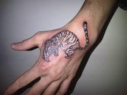 eagle tattoo on finger small eagle