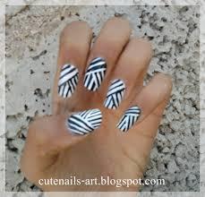 nail designs lines nail art designs