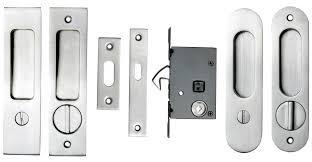 schlage pocket door hardware home design