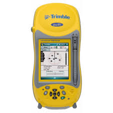 image gallery trimble geoxt