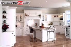 küche landhaus weiße küche landhausstil